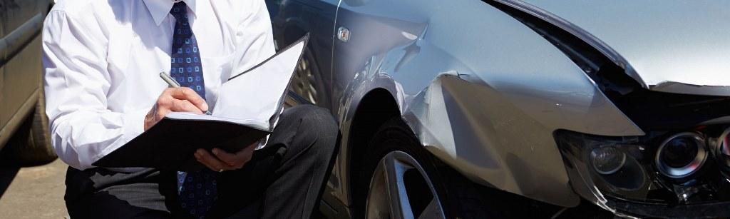 оценка ущерба автомобилю